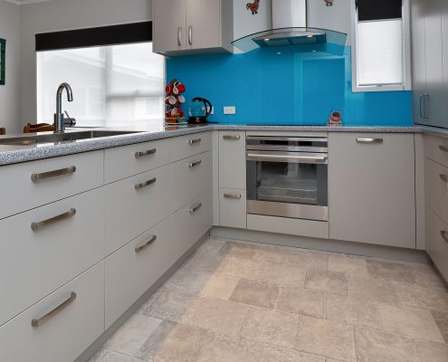 Next Edition Kitchens - Splashback