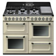 Kitchen Things oven