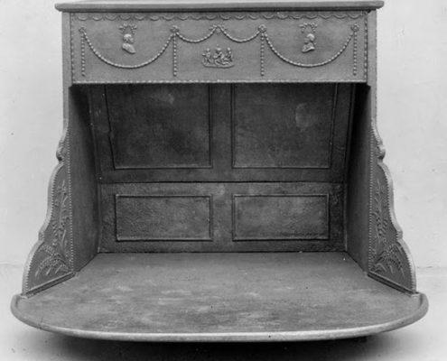 1735 - Oven